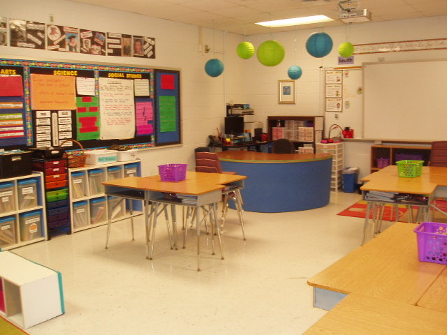 Classroom Organization Ideas For Special Education : Classroom appearance teachinghelp